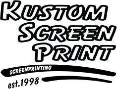 Raleigh T-shirt Printing Company – Kustom Koozies