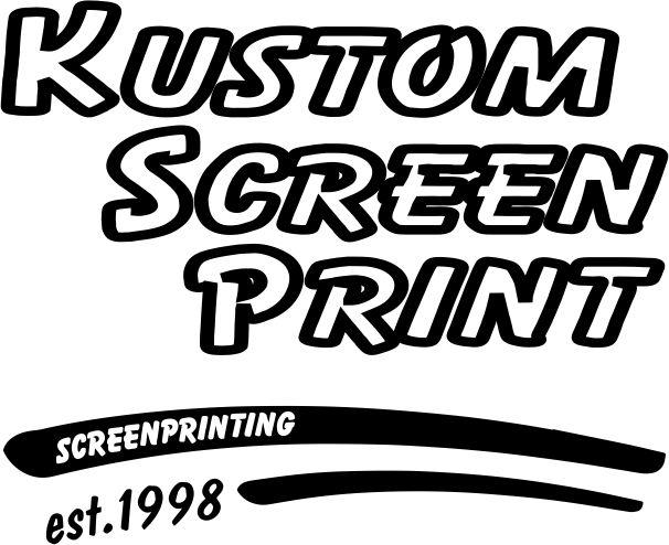 Kustom Screen Print