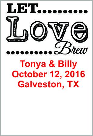 Let Love Brew